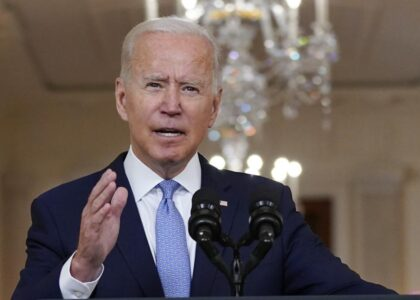 Biden Calls Afghan Withdrawal a 'Success': 100 to 200 Americans Left Behind