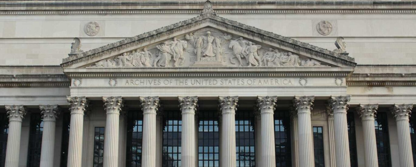 National Archives Adds 'Harmful Language Alert' to Constitution, Other Founding Documents